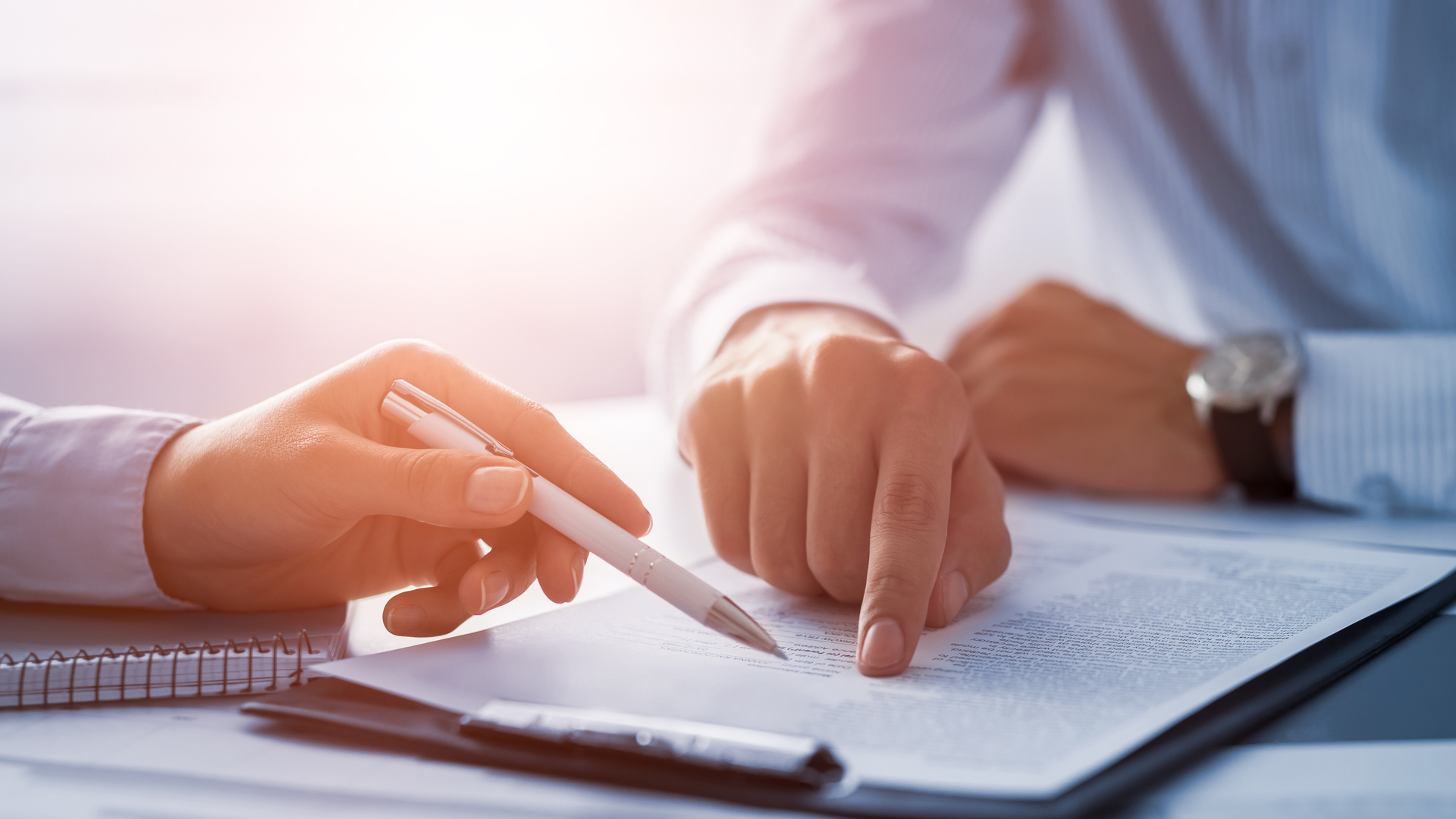 Why Insurance Forms Matter – What's the Point?