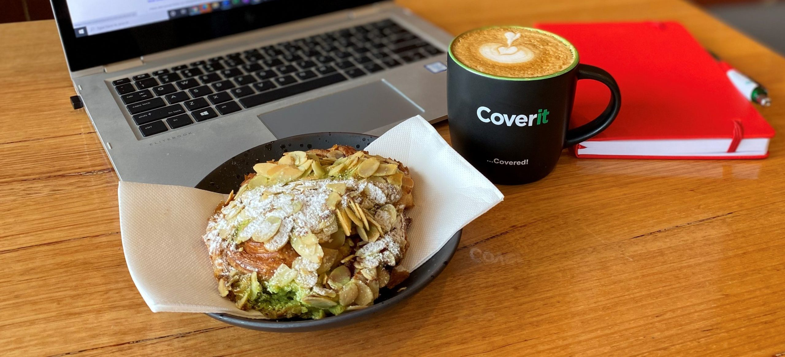 CoverIt Personal Cyber Protection Insurance Coffee Mug