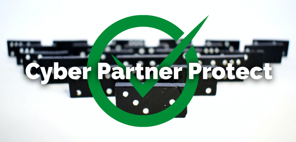 Cyber Partner Protection Program | Coverit Insurance Services